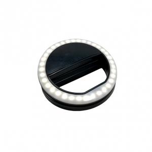 ring-light-selfie